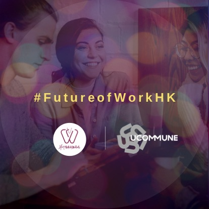 #FutureofWorkHK – a new era for HK Momtrepereneurs